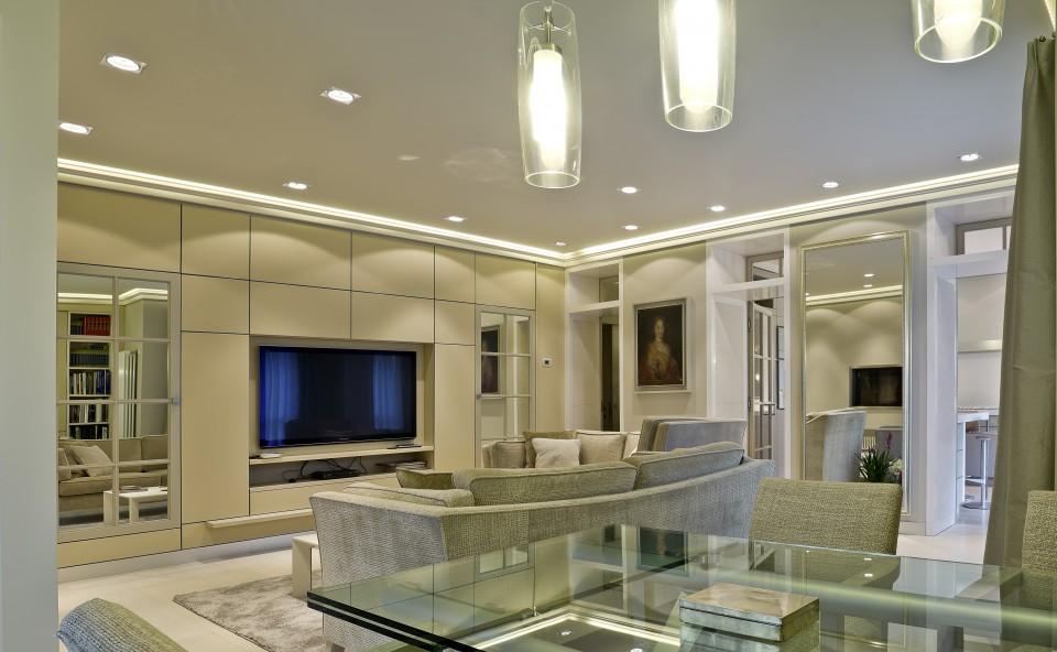 Ferr arredamenti appartamento moderno realizzazioni for Appartamenti moderni immagini