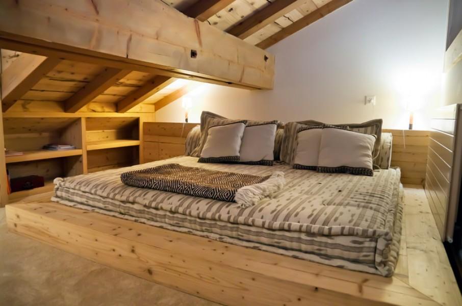 Case Di Montagna Interni : Ferrè arredamenti chalet di montagna realizzazioni case private